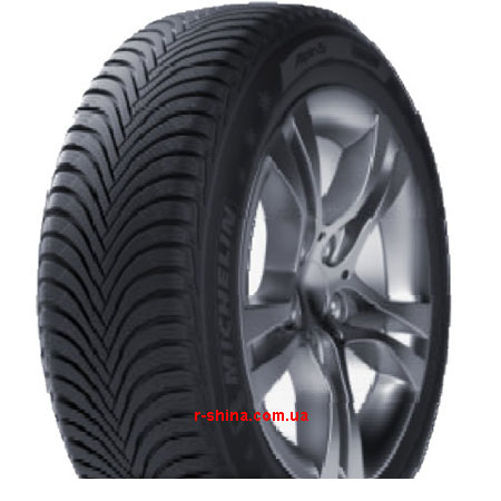 шины Michelin Alpin A5