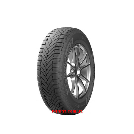 шины Michelin Alpin A6