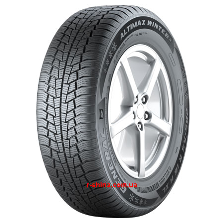 шины GeneralTire Altimax Winter 3