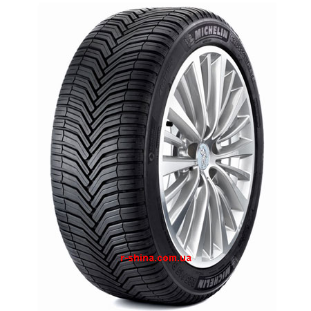 шины Michelin Cross Climate