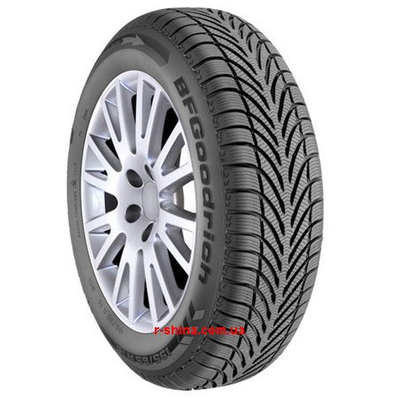 шины BFGoodrich G-Force Winter