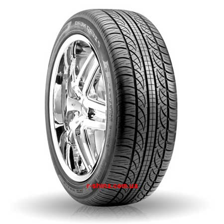 шины Pirelli Pzero Nero All Season