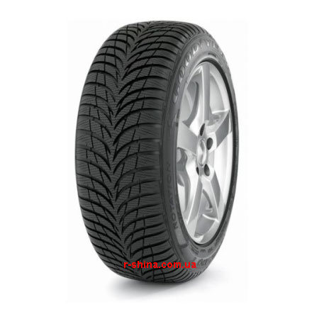 шины GoodYear Ultra Grip 7+