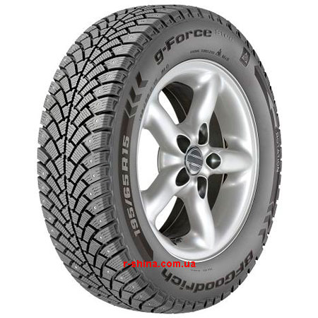 Bfgoodrich g force stud шины сезон зима