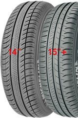шины Michelin Energy Saver+ 185/60 R14