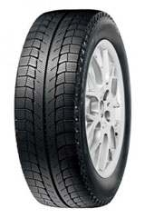 шины Michelin Latitude X-Ice XI2 285/60 R18